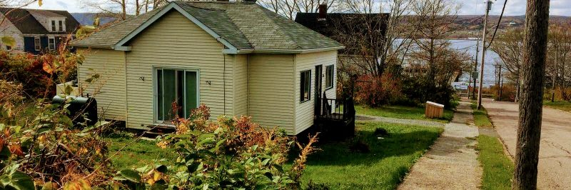 Port Hawkesbury Cheap Hotel