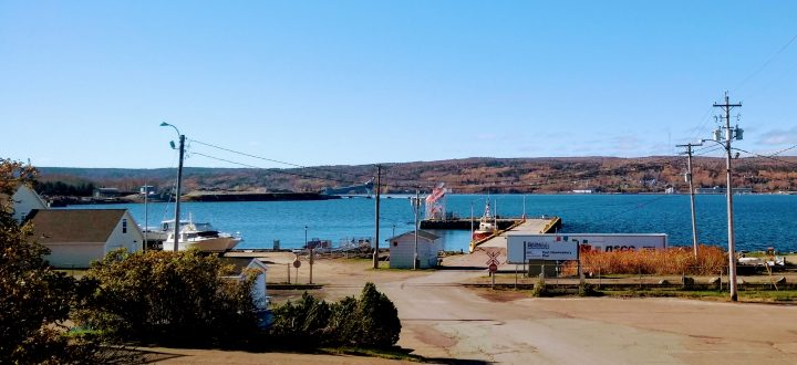 Harbourside Property