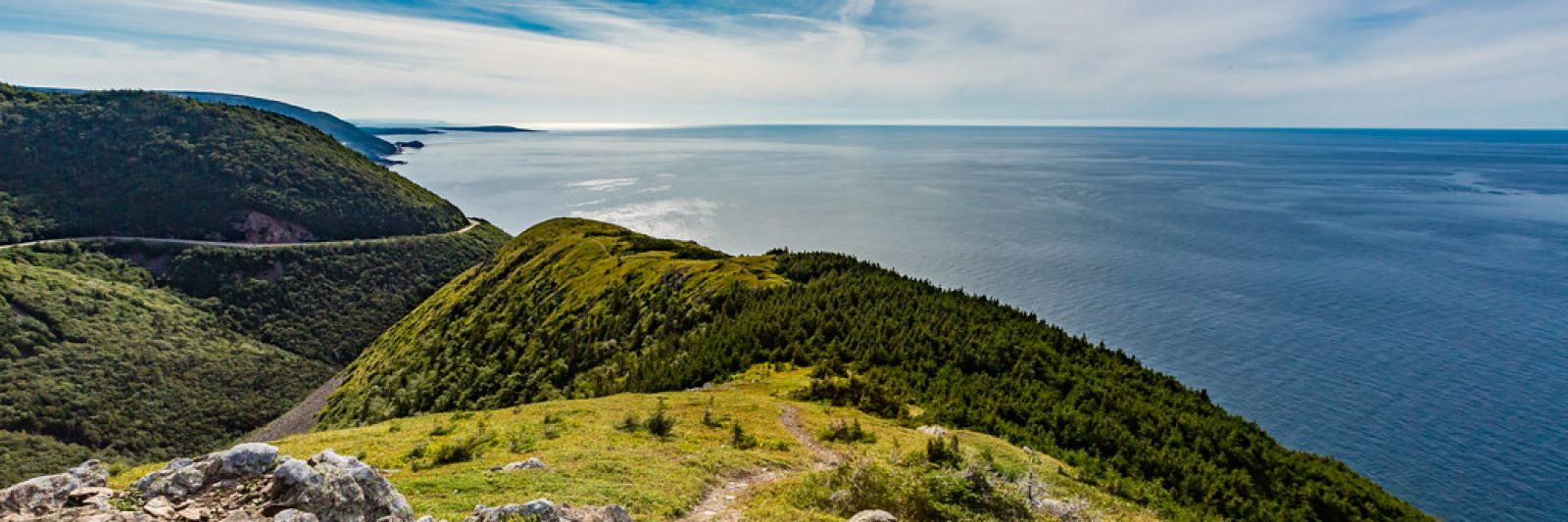 Best Trails and things to do Cabot trail