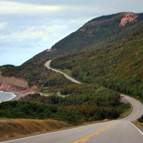 Best Cheap Place to stay cabot trail