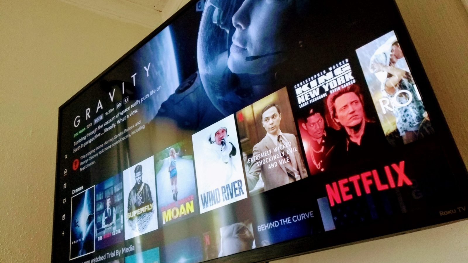Netflix BnB